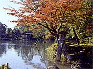 Kenroku-en Garden (Kanazawa)